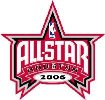 2006NBA全明星票选公布第四轮投票结果