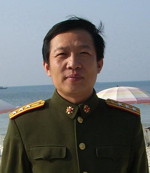 刘文良:珍稀动物东北虎健康的守护神
