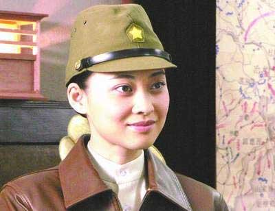 《兵变-1938》已经杀青 悲情梅婷翻身演女邦德
