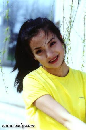 赵薇出名减肥前后照片全面对比大集锦(组图)