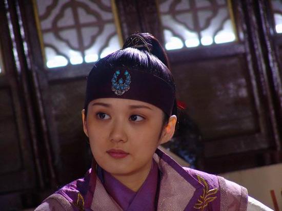 图:《刁蛮公主》精彩剧照-3