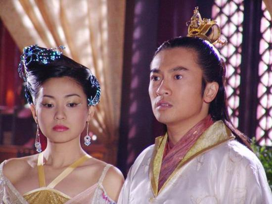 图:《刁蛮公主》精彩剧照-9