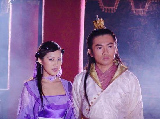 图:《刁蛮公主》精彩剧照-10