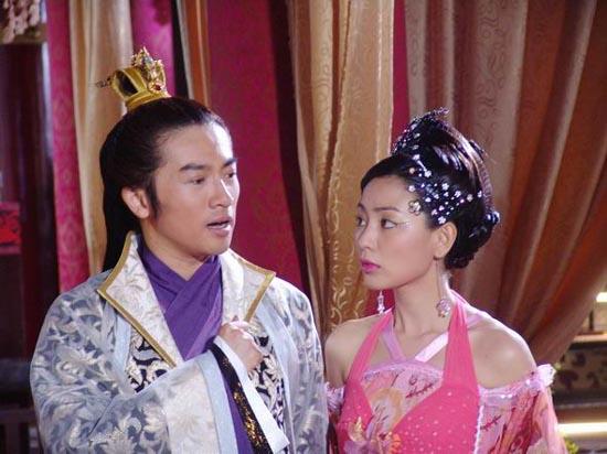 图:《刁蛮公主》精彩剧照-11