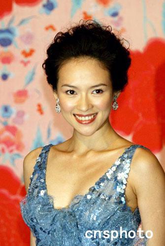 好莱坞十大娱乐新闻揭晓 章子怡享誉国际上榜
