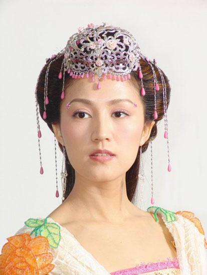 图:《刁蛮公主》精彩剧照-安宁公主