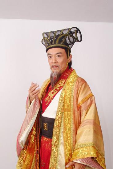 图:《刁蛮公主》精彩剧照-司徒青云