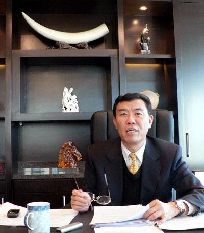 首创集团总经理刘晓光访谈实录
