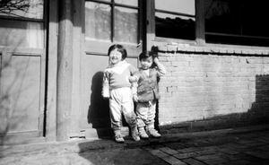 李连杰与黄秋燕一段往日情 一对女儿奶奶抚养