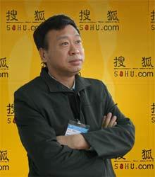 广州中医药大学一附院樊粤光院长