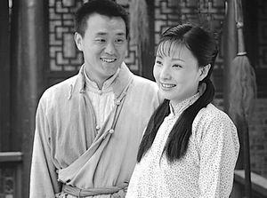 中国版罗密欧朱丽叶 何冰陶虹出演《夜深沉》