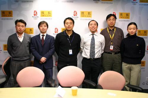 搜狐数码天下产品经理沙龙:方正安全访谈实录