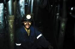 年度人物:中国矿工