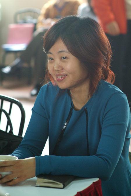 周晓枫:我从手机段子中享受到很多乐趣