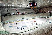 都灵冬奥会场馆介绍 Olympic Palasport冰球馆