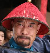 杜志国 饰 于成龙