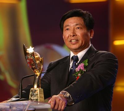 2005央视中国经济年度人物候选人:魏家福