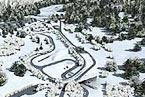 雪车/雪橇场