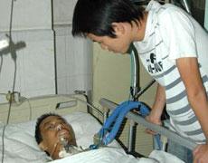 中国式救助