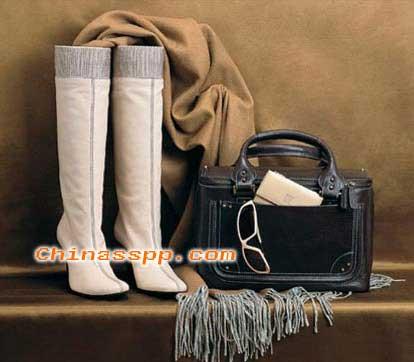 包包:职场时尚 成熟女人味(5款)