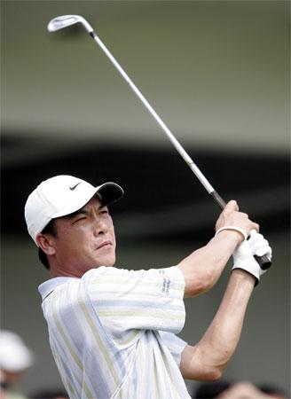 CCTV体坛风云人物(2005年度)-张连伟
