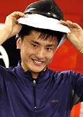 CCTV体坛风云人物(2005年度)-中国击剑队