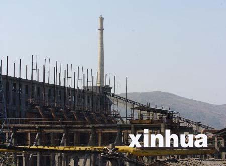 广东北江镉污染处理新进展