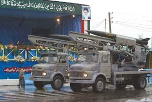 美通报盟国准备打伊朗 北约内部已在协调(图)