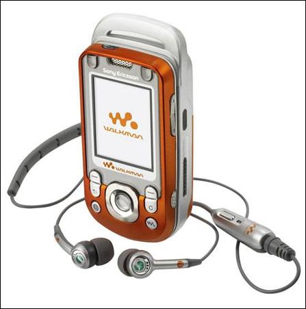 音乐手机 适合消费者购买的音乐手机索爱W550!