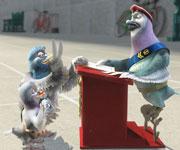 《战鸽总动员》精采剧照