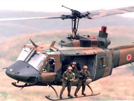 日本自卫队首次赴美练夺岛 媒体称意在钓鱼岛