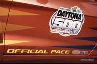 [北美车展]雪弗莱Z06为Daytona500开路