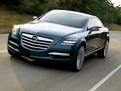 作为领先欧洲的德国汽车品牌,欧宝-OPEL 闪电 的力量 欧宝的非凡历高清图片
