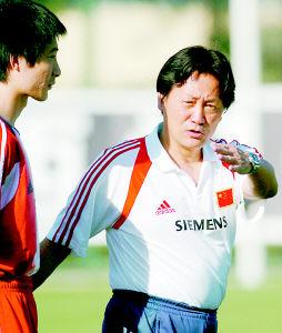 CCTV体坛风云人物(2005年度)-朱广沪