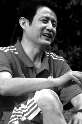 CCTV体坛风云人物(2005年度)-陈忠和