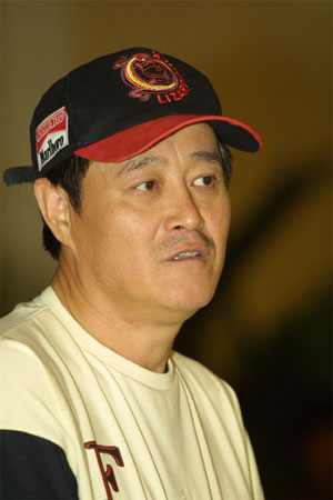 CCTV体坛风云人物(2005年度)-赵本山