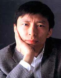 CCTV体坛风云人物(2005年度)-张朝阳
