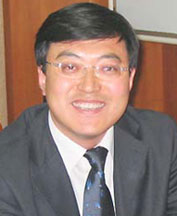 CCTV体坛风云人物(2005年度)-潘刚