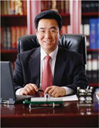 CCTV体坛风云人物(2005年度)-李福成