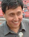 CCTV体坛风云人物(2005年度)-张路