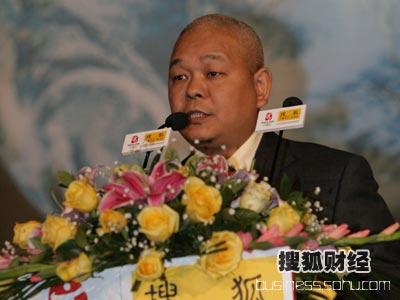 图:中国经济时报总编辑包月阳