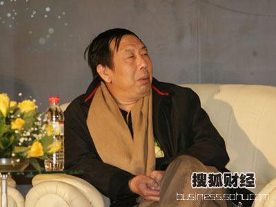 图:清华大学社会学系教授孙立平
