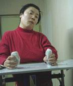 清华女生朱令铊中毒事件