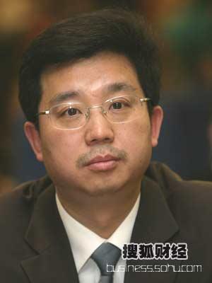 图:中国石油天然气集团公司奥运合作伙伴办公室处长葛庶