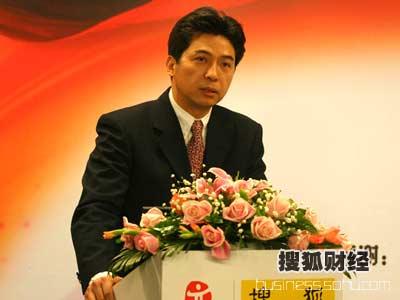 刘军:奥运成功需要企业参与 营销要自主创新
