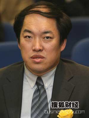 薛旭:作为赞助奥运的企业 应该有全新的战略