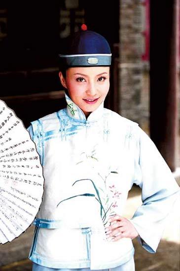 《梧桐相思雨》热播中 陶红:我的偶像是元彬