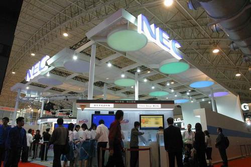 丰富的网络实施经验使NEC立足3G市场