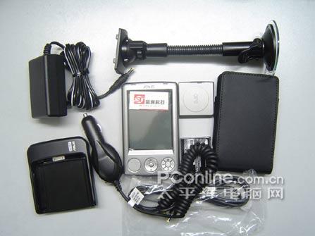 A632 华硕PDA