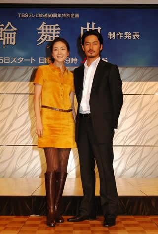 《轮舞曲》收视开门红 崔智友称韩流有新转机